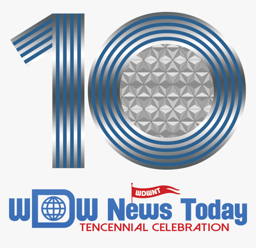 Wdw News Today Logo, HD Png Download, Free Download