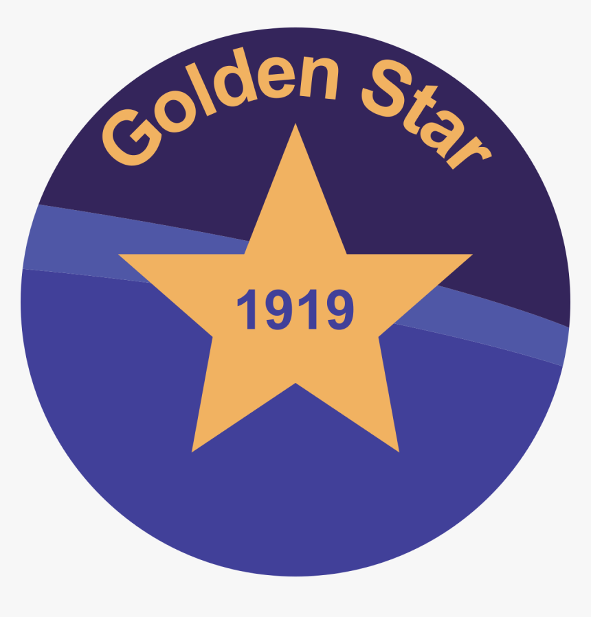 Golden Star De Fort De France, HD Png Download, Free Download