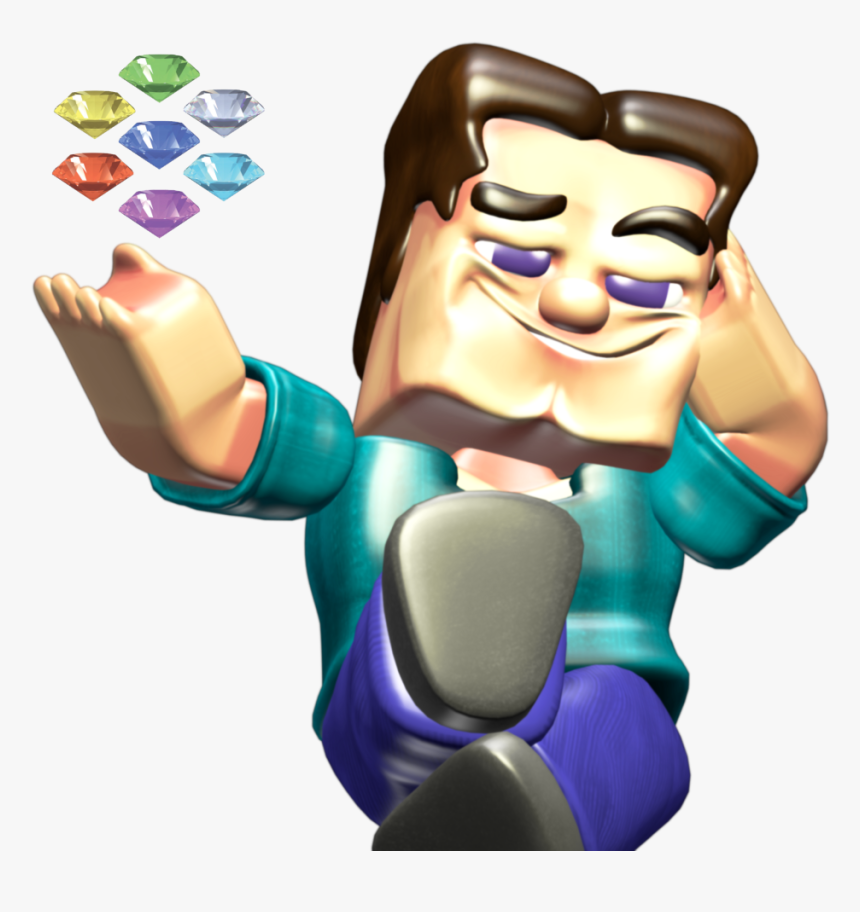 Cartoon Animated Cartoon Clip Art Animation Minecraft Steve