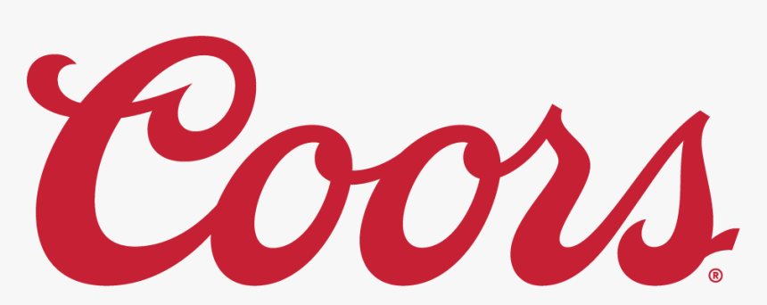 Coors Light Logo Vector Clipart , Png Download, Transparent Png, Free Download