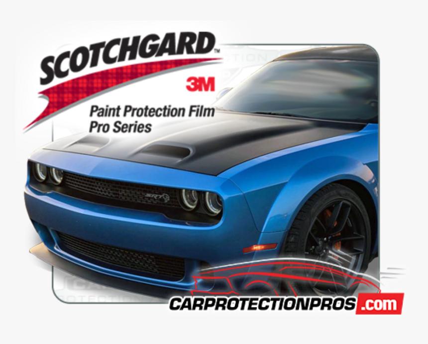 Dodge Challenger Png, Transparent Png, Free Download