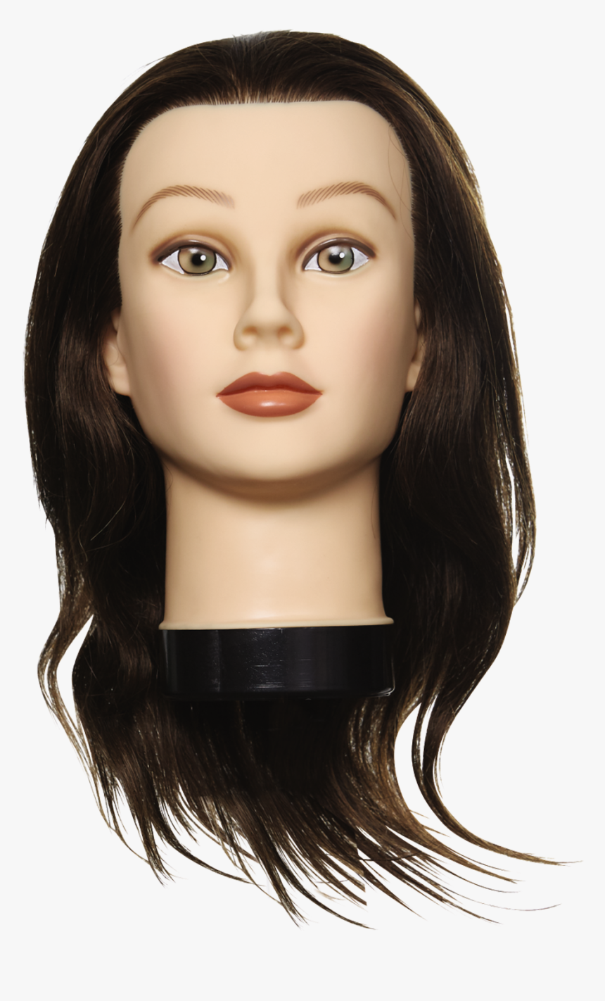 By Salon Care - Mannequin Head, HD Png Download, Free Download