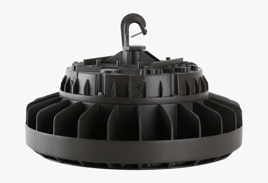 Ufo Led Highbay Light 100w High Output - Scale Model, HD Png Download, Free Download