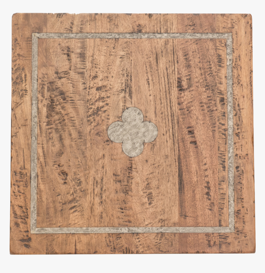 Clover Wholesale Café Table Top - Plywood, HD Png Download, Free Download