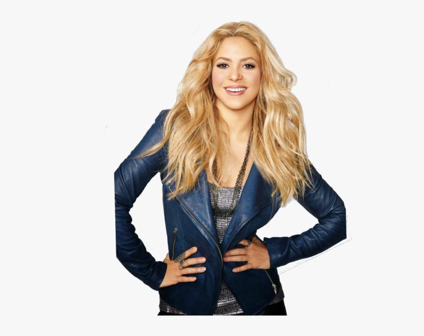 Shakira Png Clipart - Shakira Png, Transparent Png, Free Download