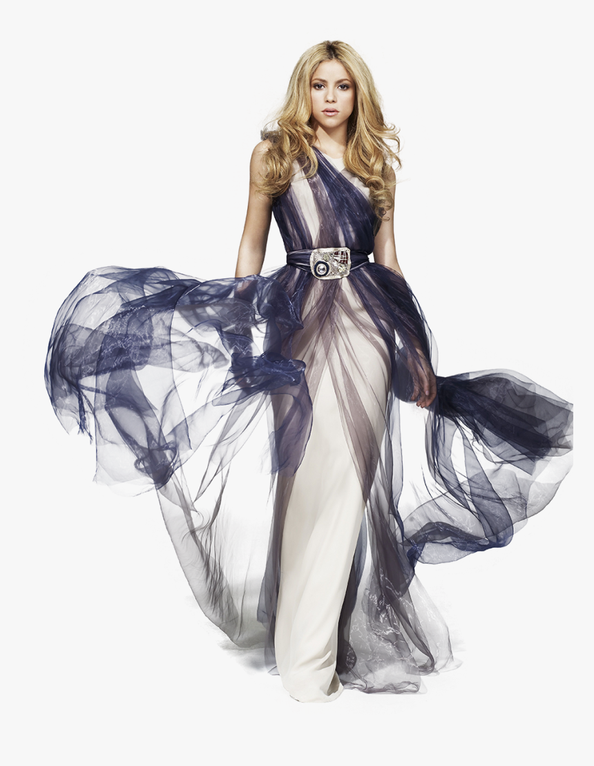 Shakira Png Transparent Picture - Shakira Png, Png Download, Free Download