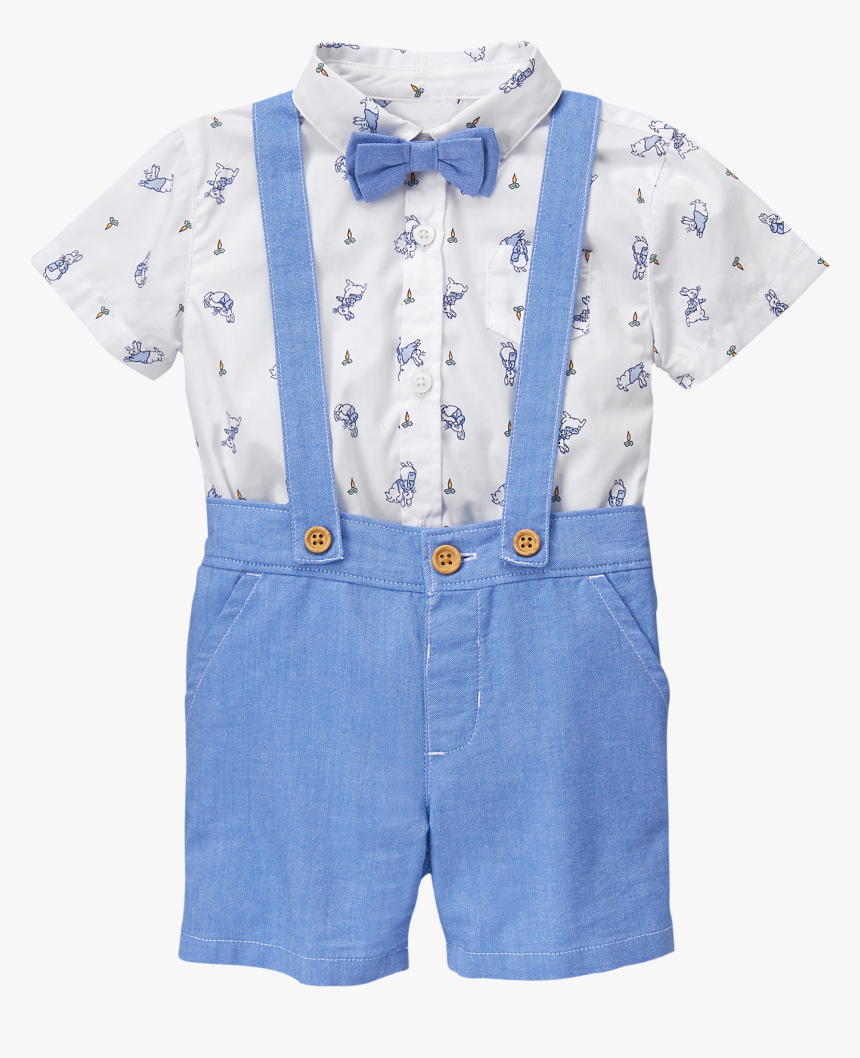 Peter Rabbit Boys Clothes, HD Png Download, Free Download