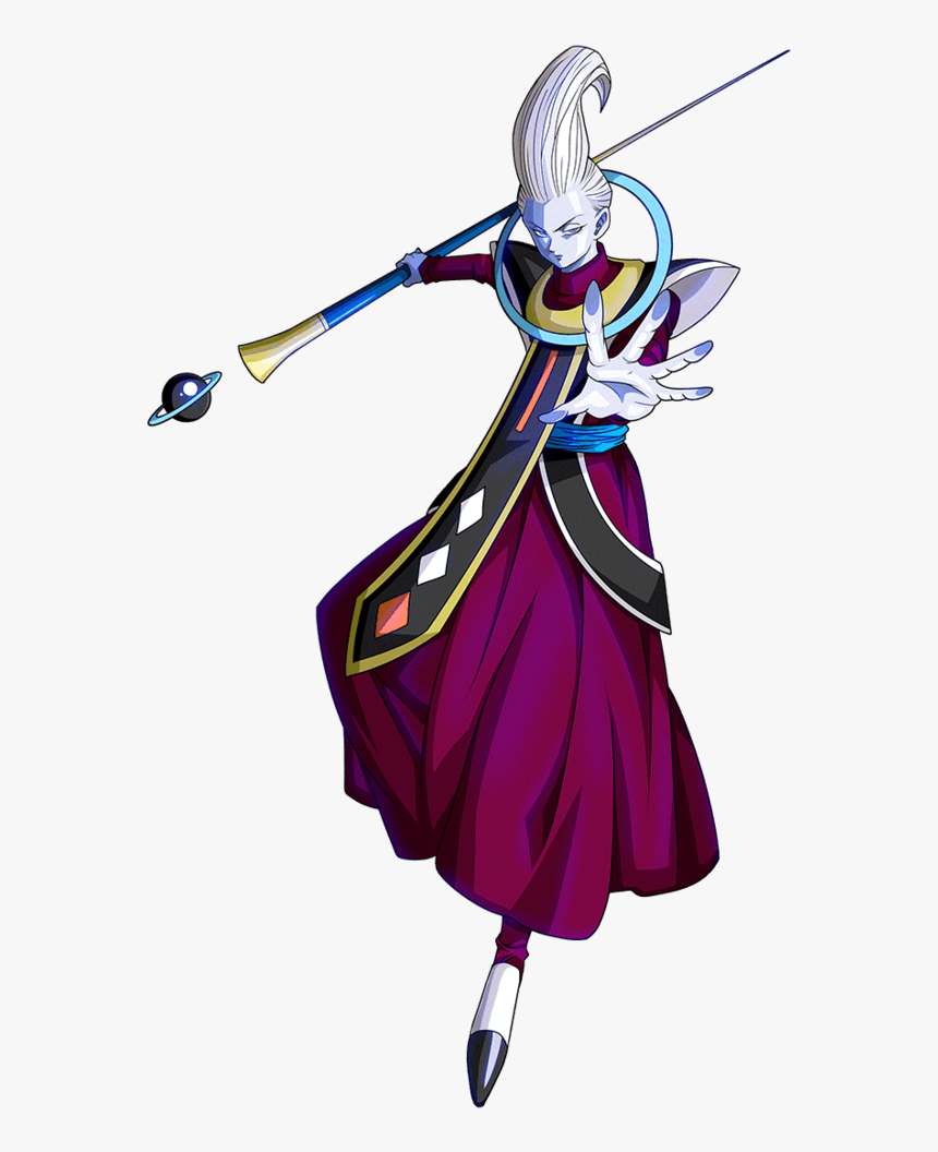 Dragon Ball Super Whis Png, Transparent Png, Free Download