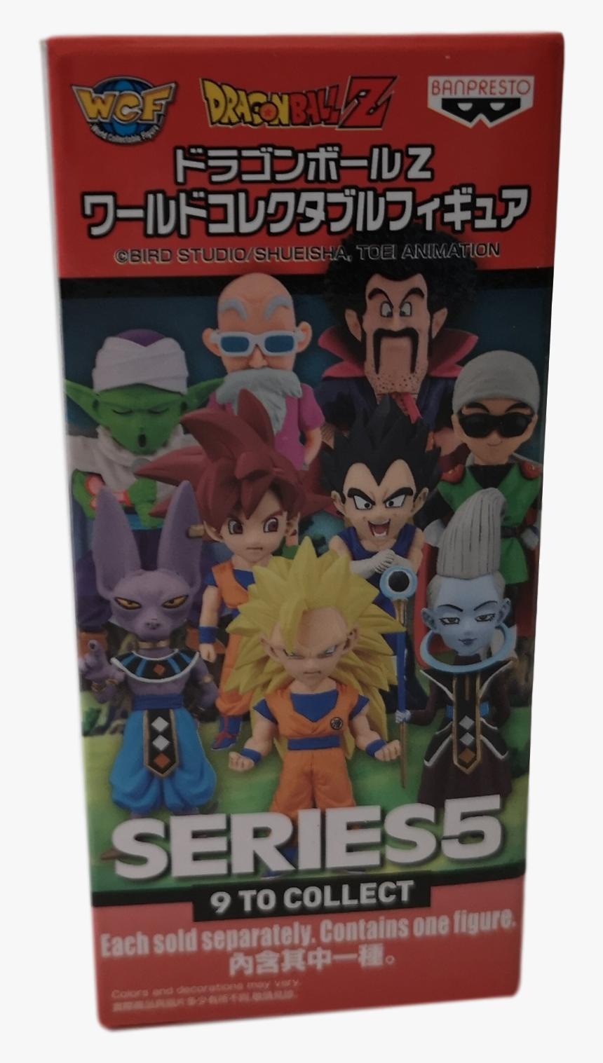 Dragon Ball Z - Dragon Ball Z: Battle Of Gods, HD Png Download, Free Download