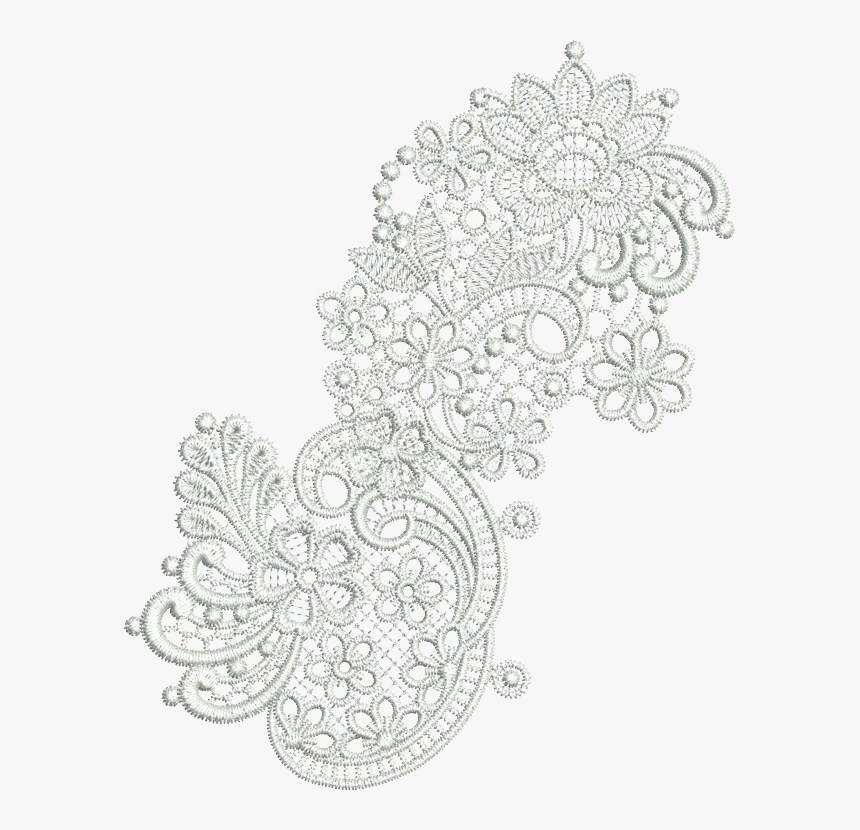 Embroidery Designs Bprder, HD Png Download, Free Download