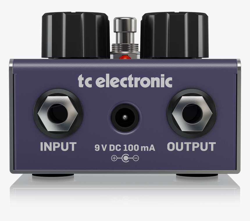 Tc Electronic Thunderstorm Flanger, HD Png Download, Free Download