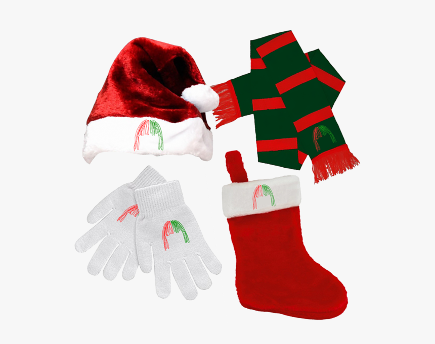 Holiday Bundle - Christmas Stocking, HD Png Download, Free Download