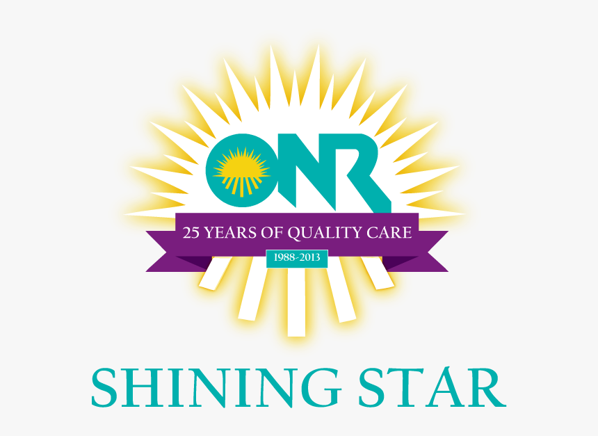 Transparent Shining Star Png - Onr, Png Download, Free Download