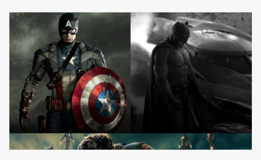 Avengers Movie Poster Captain America, HD Png Download, Free Download