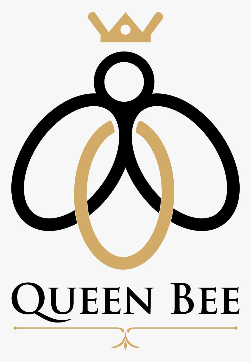Clipart Queen Bee Logo, HD Png Download, Free Download
