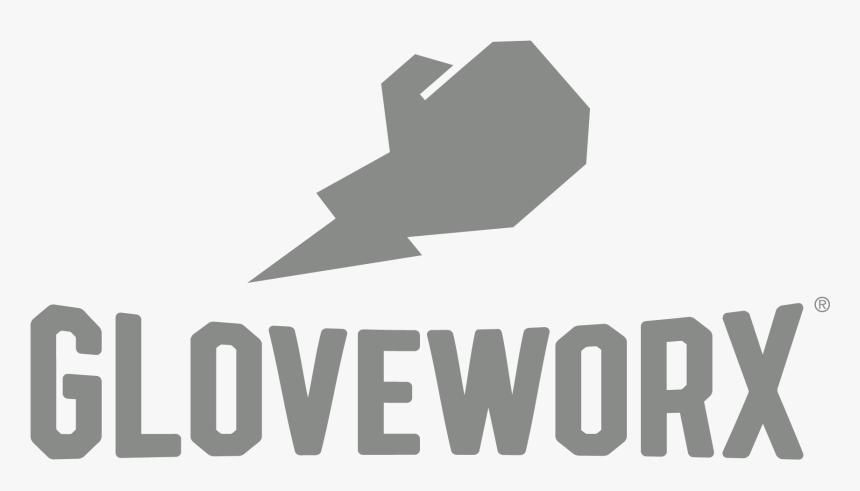 Glovework - Gloveworx Logo Png, Transparent Png, Free Download