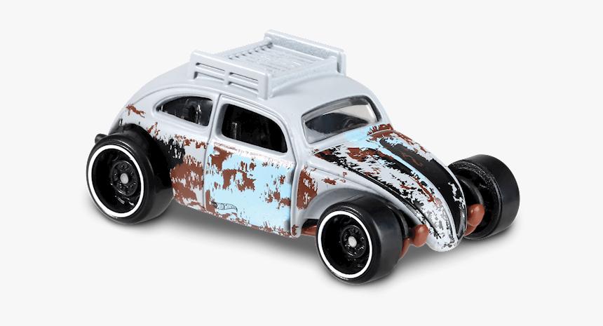 Hot Wheels Vw Beetle Custom, HD Png Download, Free Download