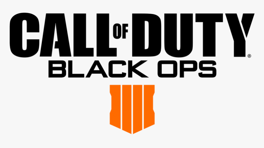 Clip Art Call Of Ops Duty Font Call Of Duty Black Ops 4 Png Logo