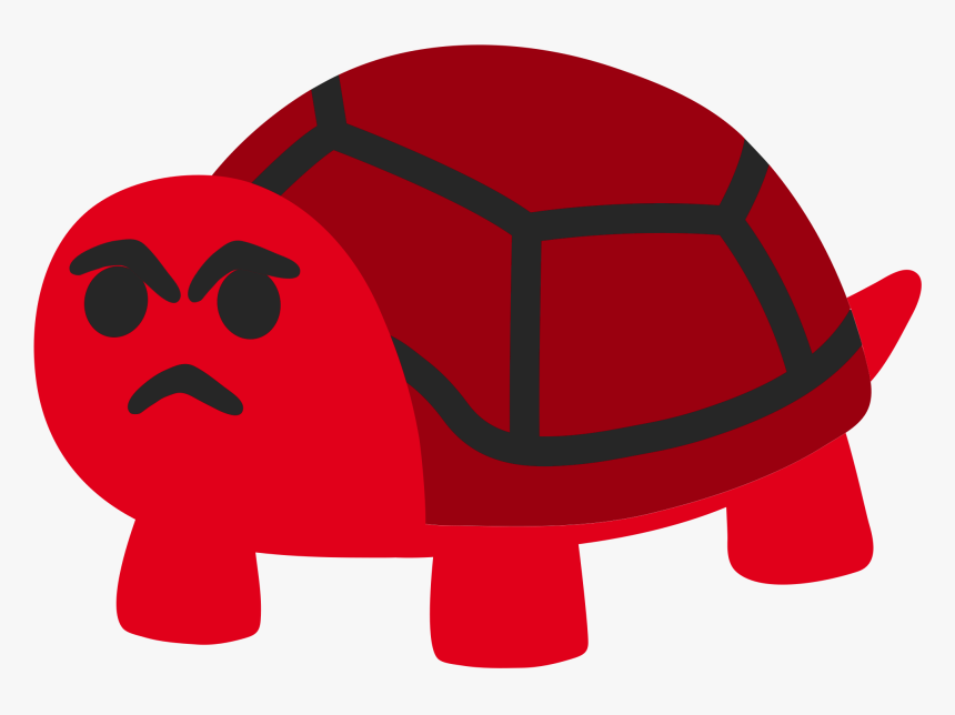 Sad Turtle Discord Emoji, HD Png Download, Free Download