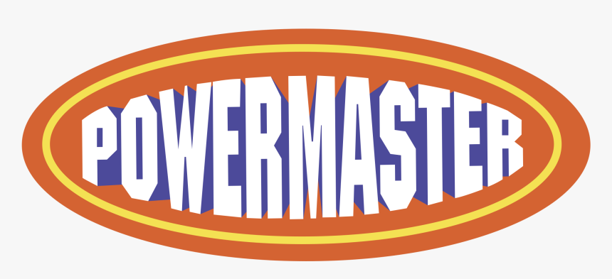 Powermaster, HD Png Download, Free Download