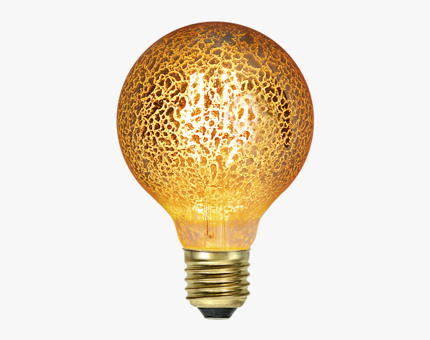 Led Lamp E27 G80 Decoled - Star Trading Decoration Led, HD Png Download, Free Download