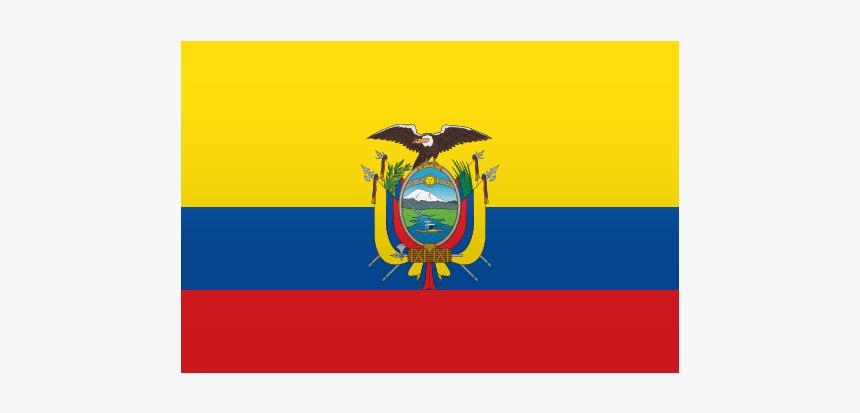 Ecuador Flag, HD Png Download, Free Download