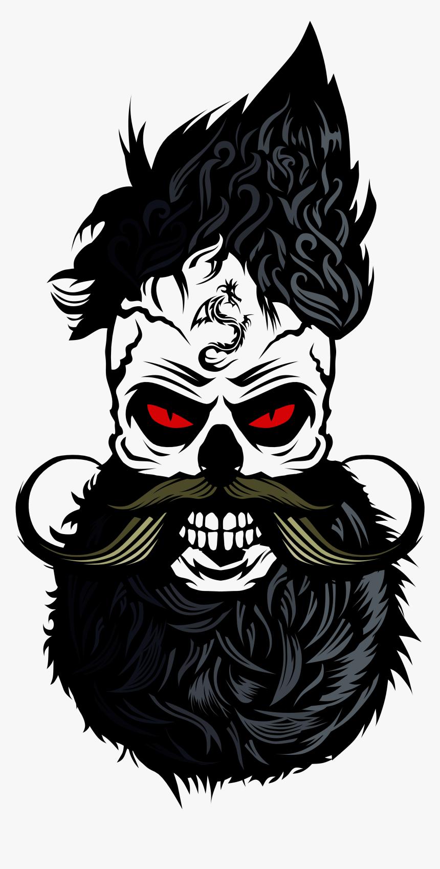 Pinhead Drawing Skull Tete De Mort Png Transparent Png