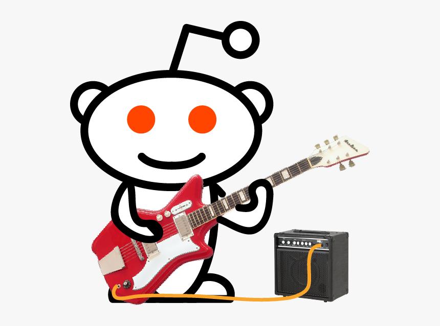 Reddit Snoo Hd Png Download Kindpng