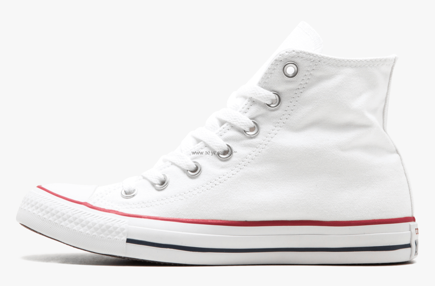 Transparent White Converse Png - White Converse Hd, Png Download, Free Download