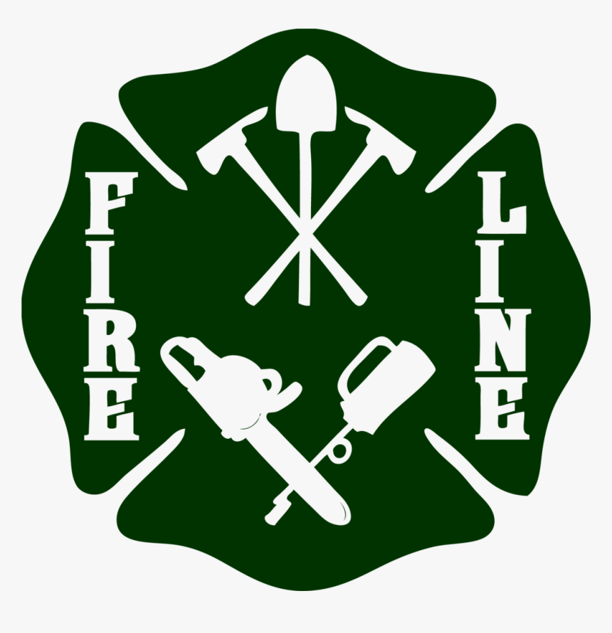 Wildland Firefighter Line Decal - Camborne School Of Mines Logo, HD Png Download, Free Download