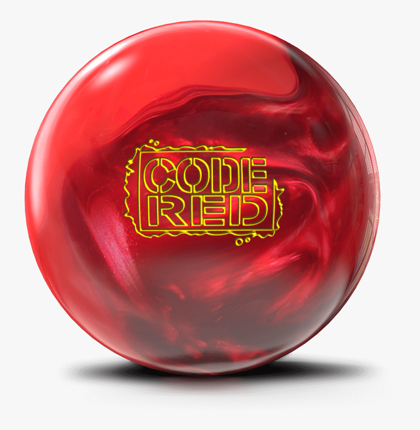 Storm Bowling Code Red, HD Png Download, Free Download