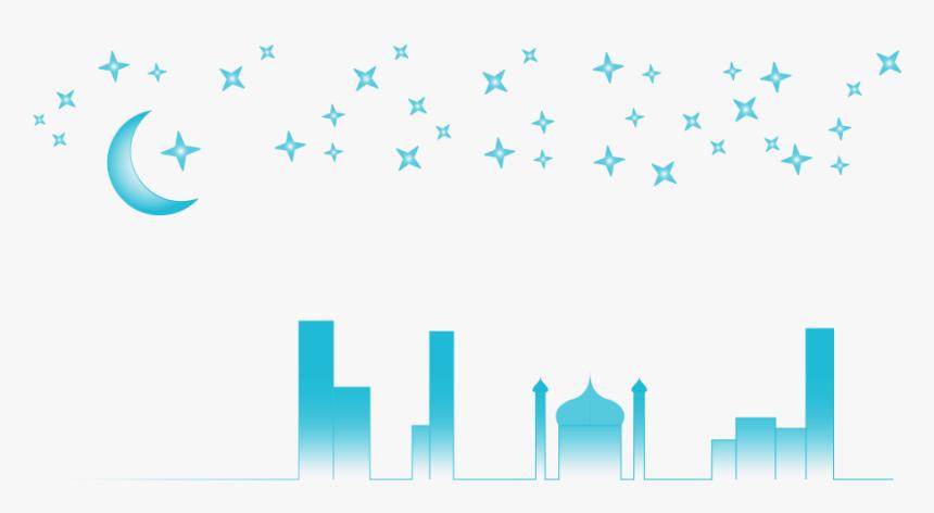 Eid Mubarak Logo Transparent Png, Png Download, Free Download