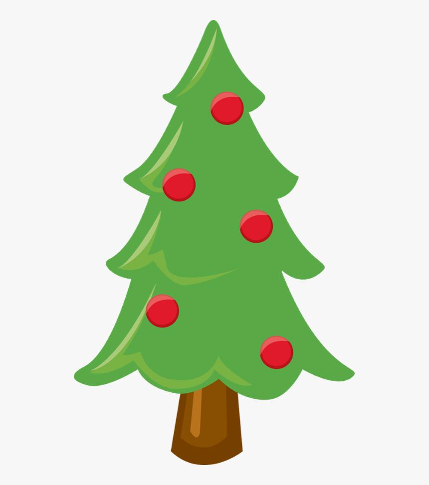 Christmas Clipart, Christmas Tag, Vintage Christmas, - Arbol De Navidad Animado, HD Png Download, Free Download