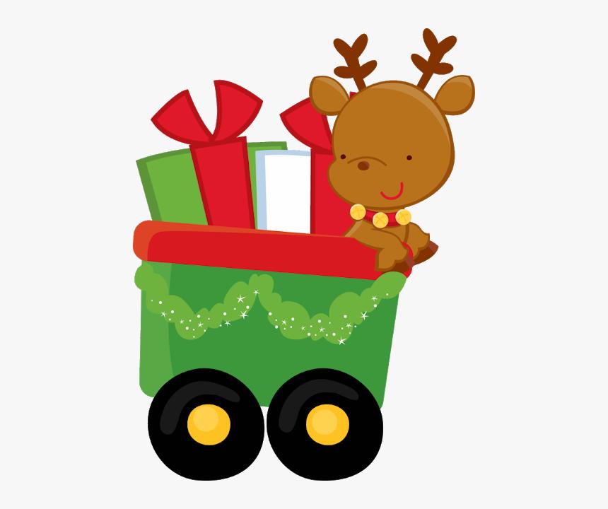 Blog Católico Navideño Animalitos En Navidad Png Bunting - Desenhos De Natal Png, Transparent Png, Free Download