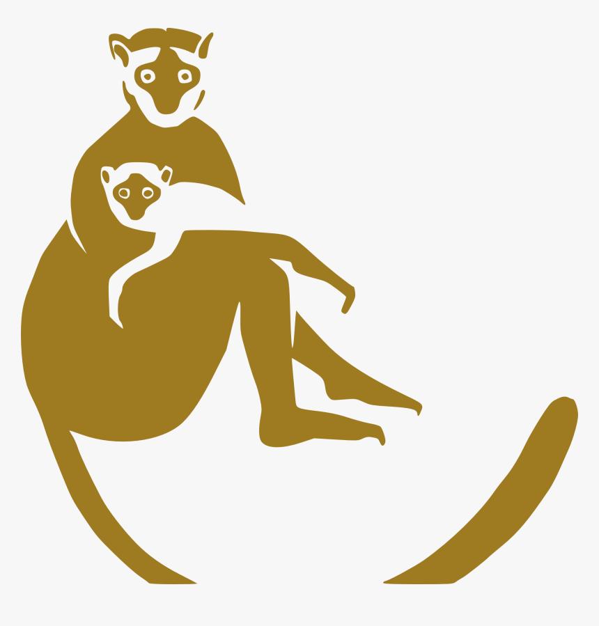 Lemur Conservation Foundation Logo, HD Png Download, Free Download