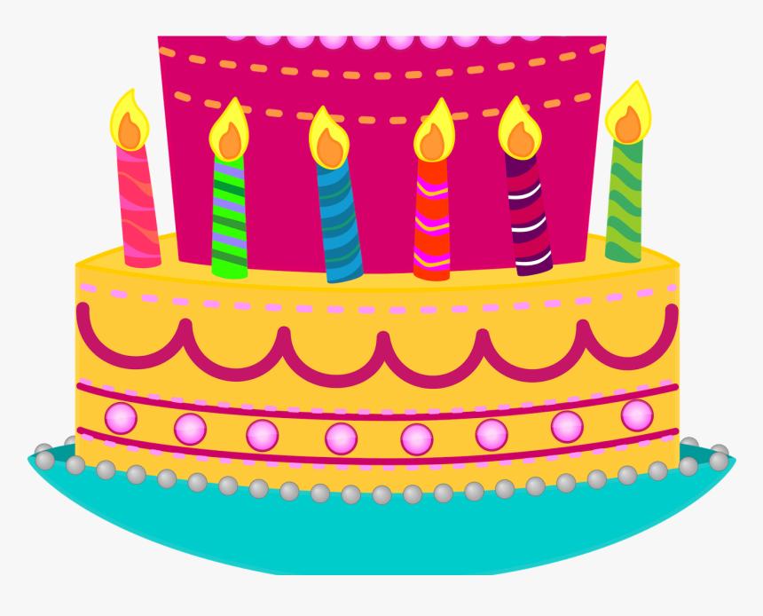 Outstanding Birthday Cake Clipart 4Th Transparent Background Birthday Cake Funny Birthday Cards Online Alyptdamsfinfo