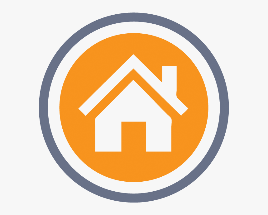 Transparent House Icon Png - Travel Expenses, Png Download, Free Download