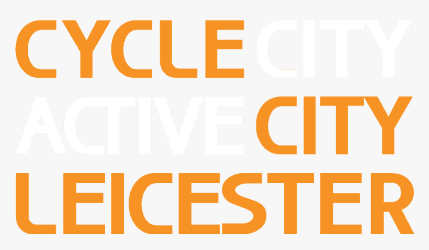 Cycle City Active City Leicester - Poster, HD Png Download, Free Download