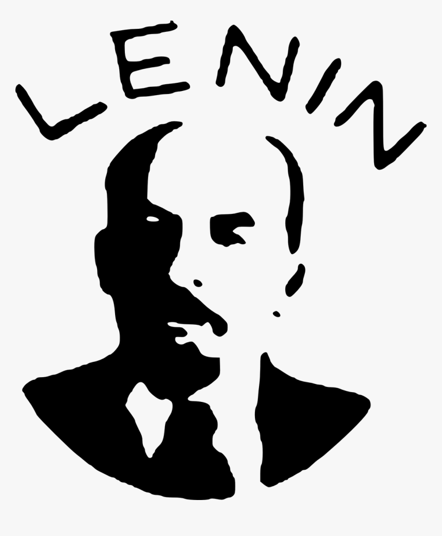 Lenin Socks, HD Png Download, Free Download