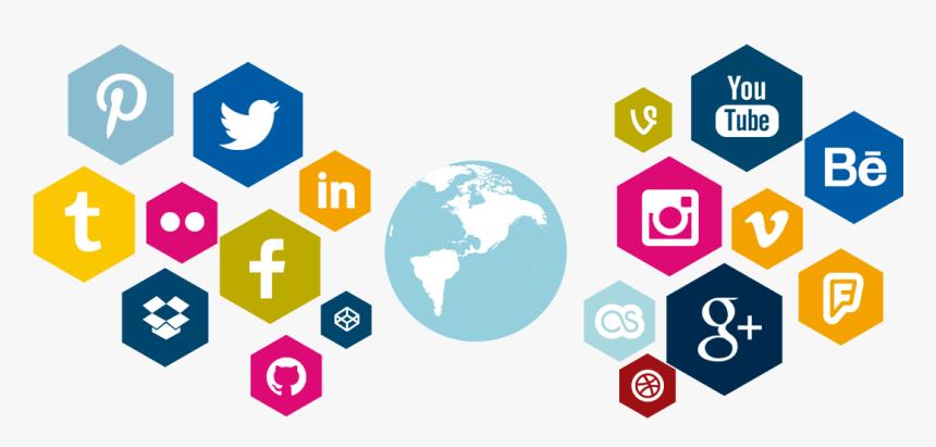 Thumb Image - Midia Social Logo Png, Transparent Png, Free Download