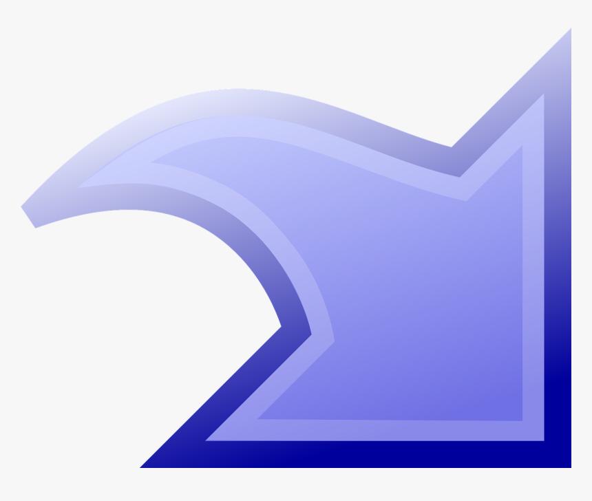 Redo, Button, Arrow, Symbol, Edit, Blue, Toolbar - Arrow Clip Art, HD Png Download, Free Download