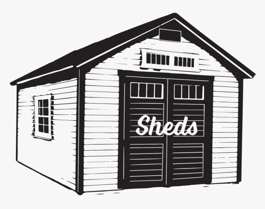 Sheds - Shed, HD Png Download, Free Download