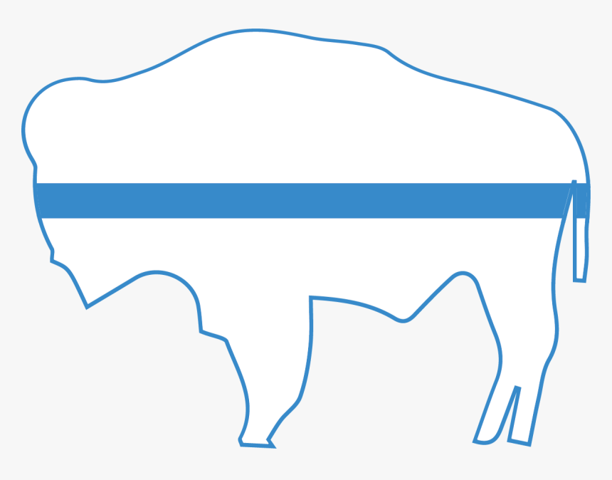 Transparent Buffalo Clipart, HD Png Download, Free Download