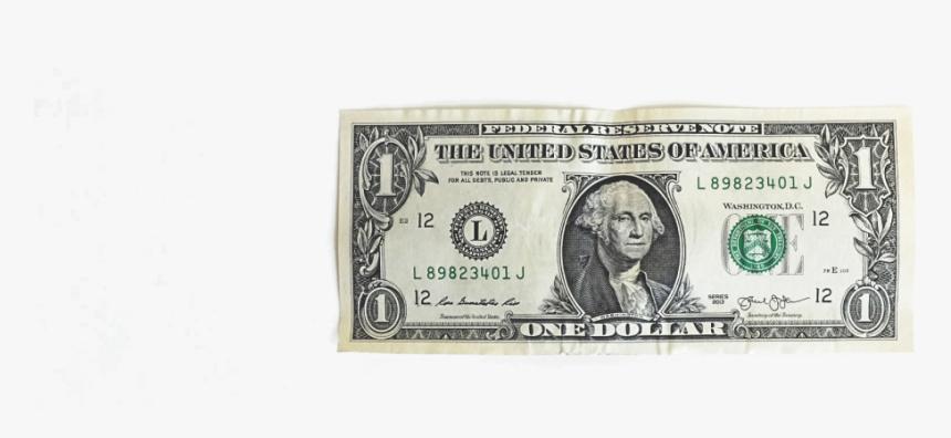 Dollar Bill - New One Dollar Bill 2019, HD Png Download, Free Download