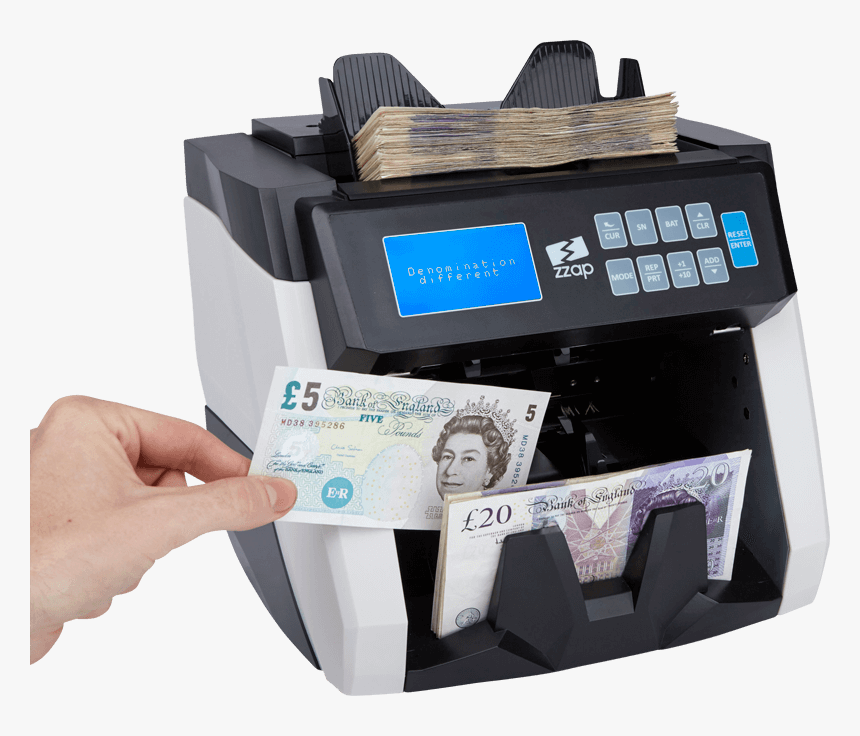 Pound Note, HD Png Download, Free Download