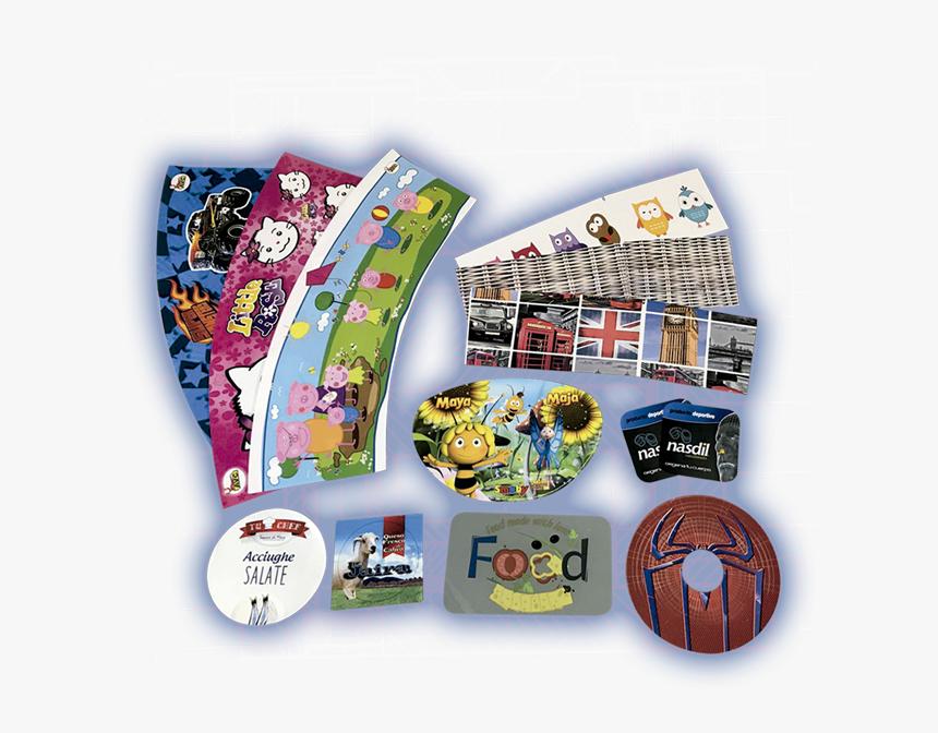 Etiquetas Iml - Graphic Design, HD Png Download, Free Download
