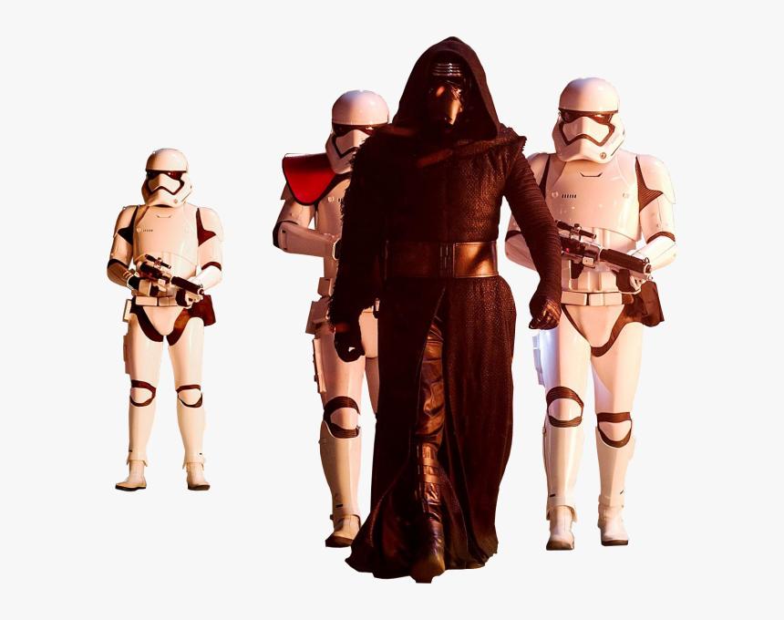 Star Wars 7 Png, Transparent Png, Free Download