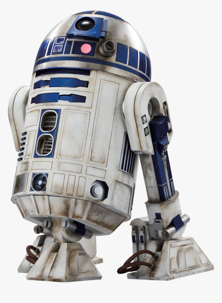 Transparent Star Wars Background Png - Star Wars R2d2 Png, Png Download, Free Download