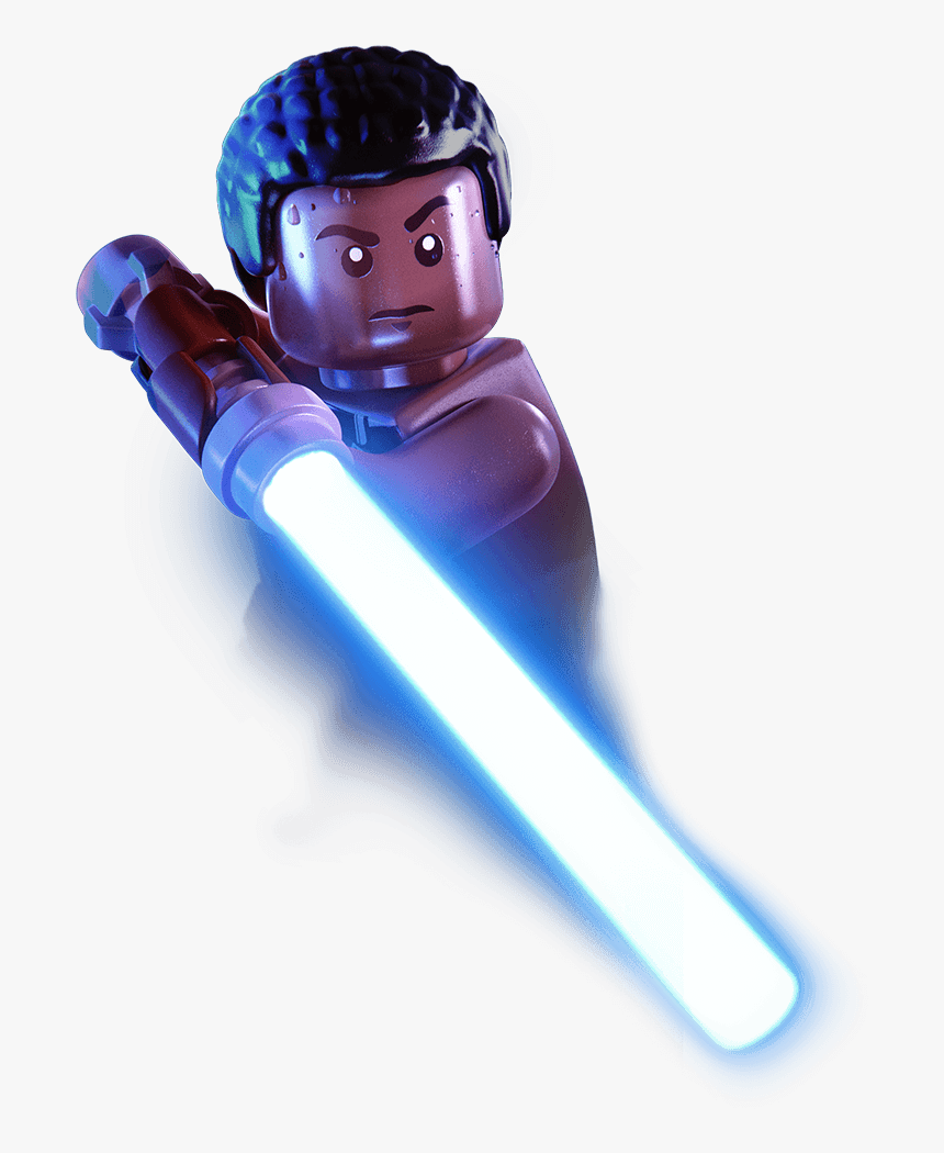 Play Lego® Star Wars™ - Lego Star Wars The Force Awakens Png, Transparent Png, Free Download