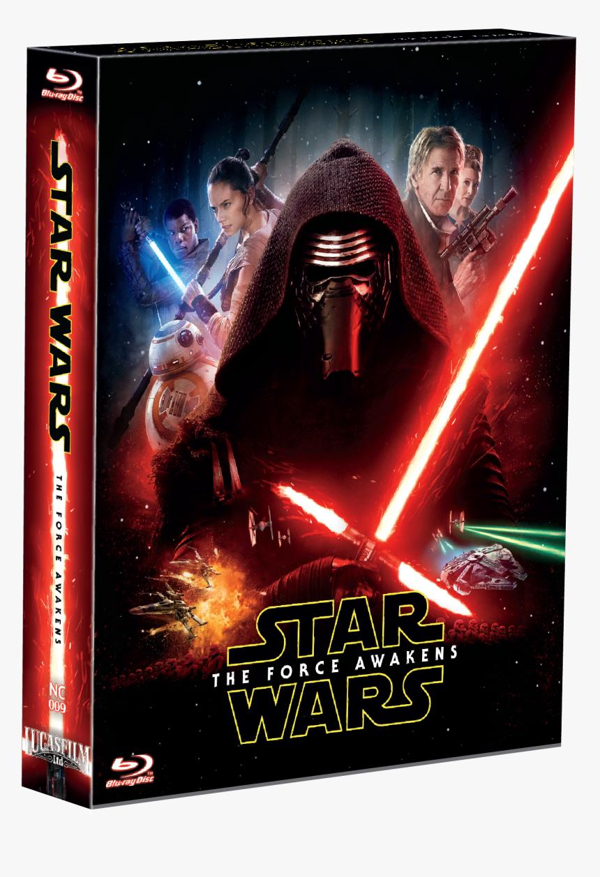 Episode Vii - Star Wars Episódio 7, HD Png Download, Free Download